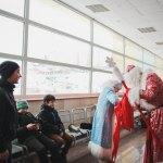 Дед Мороз на дом в Уфе
