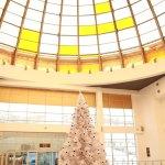 Новогодняя елка в Уфе