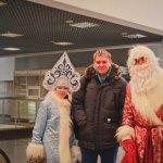 Дед Мороз на праздник Уфа