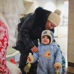 Дед Мороз для детей Уфа