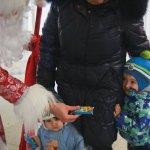 Дед Мороз на детский праздник Уфа