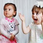 агентство детских праздников ЖИРАФ
