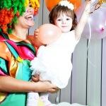 клоун для ребенка