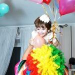 детские праздники клоун